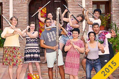 Flute Summer Course 2015